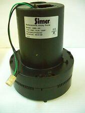 Simer Model 2355 1/3hp Submersible Sump Pump Broken Cap No Cord or Float