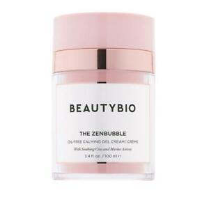 BeautyBio 3.4 oz. Super Size ZenBubble Gel Cream Moisturizer