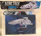 "Star Trek DS9 - Runabout Orinoco Special Issue XL 9"" Ship w/ Magazine Eaglemoss"