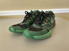 Nike Trainer Player Shoes Mens Size 9 Lunar lon Flywire Oregon Ducks 654283-037