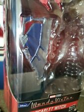 Marvel Legends BAF Captain America Wing Loose From Scarlet Witch