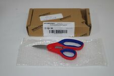 WorkPro W015028 Electric Scissors With Wire Strippers