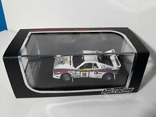 HPI 8286 1:43 - LANCIA 037 Rally 1000 Lakes 1984 - #10 Toivonen - Pironen