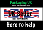 Packaging UK