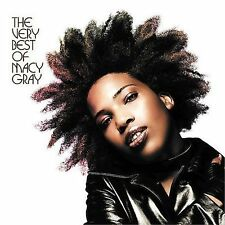 The Very Best of Macy Gray by Macy Gray (CD, Sep-2004, Epic (USA))