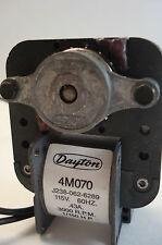 NEW DAYTON 4M070 FAN AND BLOWER MOTOR