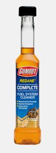 Gumout Regane COMPLETE Fuel System Cleaner 6 oz. PEA Maximize Performance 510014