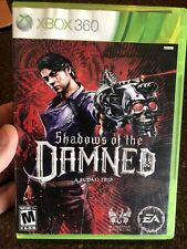Shadows of the Damned (Microsoft Xbox 360) Complete- Tested