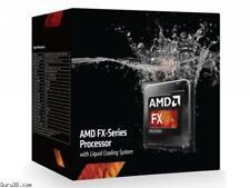 New listing Amd Fx-9590 Black Edition - 4.70 Ghz Octa-Core (Fd9590Fhhkbof) Processor