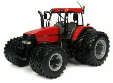 Universal Hobbies - UH4223 - Modello - Trattore Case MX 170 - 8 Ruote (G9s)