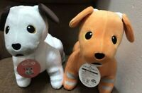 aibo SL size Plush Doll vol.2 Set of 2 Taito Prize 30cm Soft Toy Gift 2020
