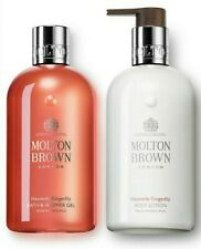 Molton Brown Heavenly Gingerlily Body Wash & Body Lotion 300ml