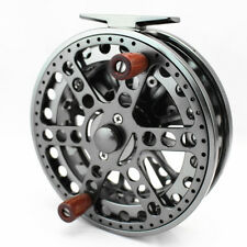 120MM 4 3/4 INCHES CNC MACHINED ALUMINUM CENTER PIN CENTREPIN FLOATING REEL