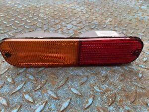 Freelander 1 Rear Bumper Light Left Hand - AMR3989