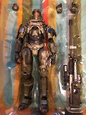Halo Reach Play Arts Kai Jun Action Figure No.2