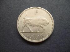 Irlande (Irlande République) 1968 pièce de monnaie shilling (SCILLING) CUIVRE