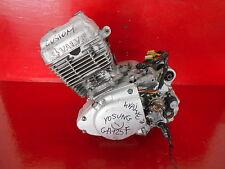MOTOR MOTOR MOTOR MOTO HYOSUNG 125 CRUCERO COSTUMBRE 4 VÁLVULA INICIALES GA125F