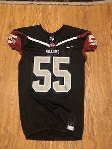 Georgia Bulldogs Nike Football Jersey size Large
