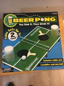 IPartyHard Beer Pong Party Game
