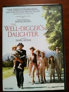 The Well-Digger's Daughter DVD