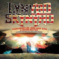 Lynyrd Skynyrd - Second Helping - Live From Florida Theater [CD]