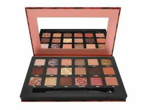 W7 Racy Pressed Pigment Palette (NEW)