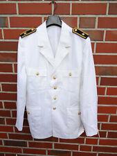 Bundeswehr Marine Uniform Sakko Gr.50 174-178cm Bw Jacke Dienst Kostüm Kapitän 4