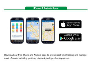 Annual subscription to GPS Tracking Platform ***Free SIM with our trackers***