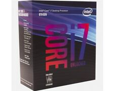 Intel i7 8700k CPU box procesador, 6-Core, 3,7ghz, Coffee Lake LGA 1151