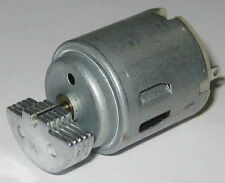 Massager and Seat Vibrator Motor - 3 V DC - 1.5 to 4.5 VDC - 2400 RPM Vibration