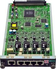 Panasonic KX-NCP1000 KX-NCP500 KX-NCP1170 DHLC4 4 Port Digital Hybrid Line Card