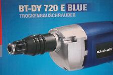 Einhell BT-DY720E Trockenbauschrauber Gipskartonschrauber aus Werkstattauflösung