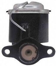 ACDelco 18M230 New Master Brake Cylinder
