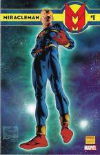 MIRACLEMAN #1 (2014) ALAN MOORE REG CVR (MARVEL COMICS)
