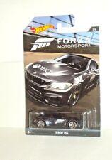 HOT WHEELS FORZA MOTORSPORTS XBOX - BMW M4 - Metallic Black #3 of 6
