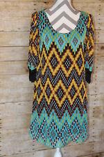 VTG 80s Jessica McClintock Black Paisley Open Back Party Dress Evening Size 12