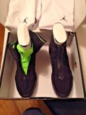 2013 Air Jordan 28 XX8 Black/White/Electric Green MENS Size 12  MINT IN BOX