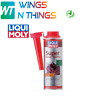 Liqui Moly Super Diesel Injection Additive Cleaner 250ml - LM1806