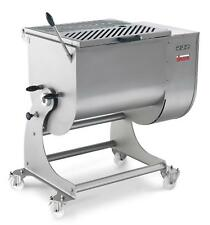 Sirman Ip 120 Ba Xp 37 Gallon Floor Model Meat Mixer 220v/3ph 1100 Watts