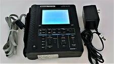 Tektronix THS730A 200MHz Hand Held Oscilloscope ~ Very Good Condition w/Warranty
