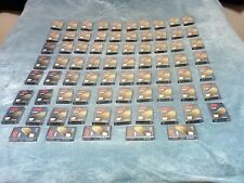 Lot of 75 JBC HF C 90 SEALED BLANK AUDIO RECORDING VINTAGE CASSETTE ANALOG TAPE