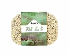 Smith's Soap Saver / Soap Lift / Dish / Bed | Eco-Friendly (Colour: Beige)