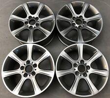 4 Originale BMW Cerchi in Lega Styling 394 75jx17 Et37 6796243 3er F30 F31 4 F32