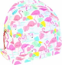 Rex London Niños Mochila Guardería Flamingo Flamingos Multicolor
