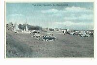 Vintage Picture Postcard The Coastguards Shoeburyness Essex