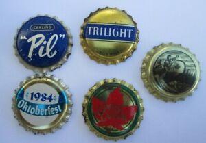 Vintage Beer Bottle Caps For Sale Ebay