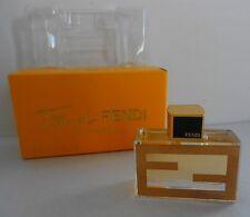 Miniature de parfum Fan di FENDI Eau de Parfum  4 ml + boite