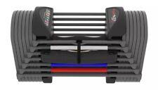 PowerBlock 3-24 lb SportBlock Dumbbell Set