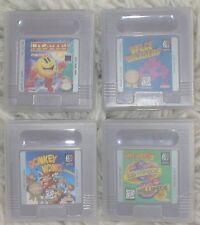Nintendo Game Boy Pocket and 4 Games!