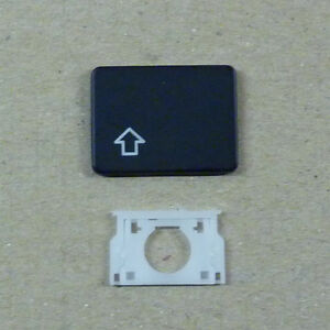 Left Shift Key, Macbook Air & MacBook Pro Retina, Type J clip